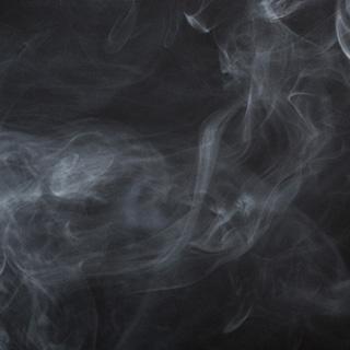 煙が室内に・・・その原因