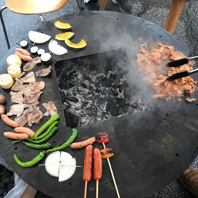 TAKIBI Holiday 2019